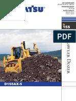 D155AX-5_KOMATSU