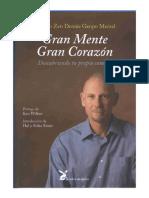 Genpo Merzel, Dennis - Gran Mente, Gran Corazón