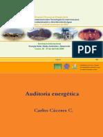 Auditoria Energ. Uni