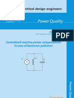 Central is Ed Reactive Power Compensation