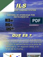 sistemas navegacion  ILS y DME
