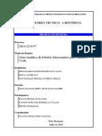 Guia Analítico de Estudos Selecionados para Violino e Viola