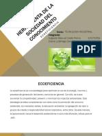 Ecoeficiencia