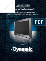 DYN-236 ACM 0413 Carbon Matrix