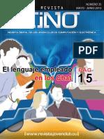 Revista Tino 35