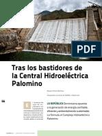 UHE Palomino