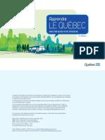 Apprendre Le Québec