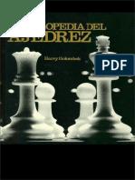 Enciclopedia Del Ajedrez - H. Golombek