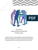 kelsey garrison family school partnership plan
