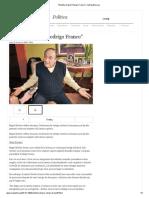 """Mantilla Dirigió Rodrigo Franco_ _ LaRepublica"