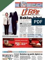 Today's Libre 04142010