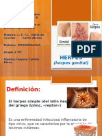 Herpes Ixa