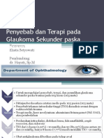 Traumatic Glaucoma Journal Mata