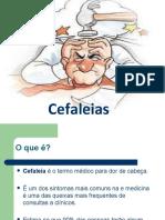 Cefaleias