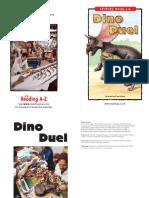 raz lz33 dinoduel text