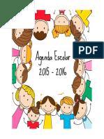 Agenda Maestras