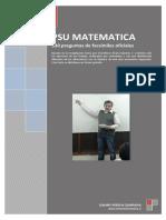 530 Preguntas Matemática 2011