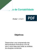 Contabilidade - Accounting