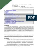 Contabilidade - Analise Contabil Balancos