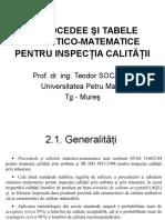 Statistica 2-1