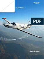 Pilatus PC-12-NG Pilot Information Manual