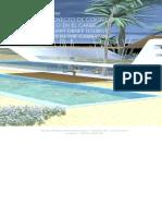 Anteproyecto de Complejo Turistico en El Caribe Preliminary Draft Tourist Complex in the Caribbean