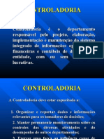 Contabilidade - Controller