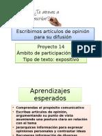 bloque5escribimosartculosdeopininparasudifusin-140424183600-phpapp01