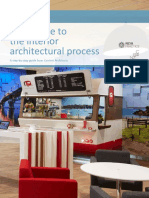 Your guide to the interior architectural process