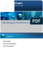 PMP Lecture 7