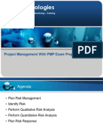 PMP Lecture 8