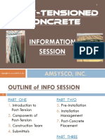 AMSYSCO Contractor Info Session