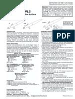 Paasche VL Manual