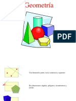 Geometria de Primaria