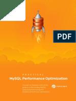 MySQL Performance Optimization