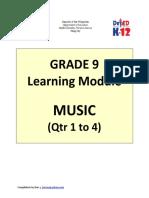 Music k-12
