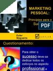 Contabilidade - Marketing Pessoal