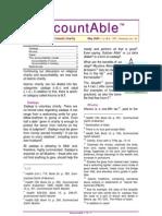113 - Accountability and Zakat