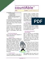 115 - Future of Accountability