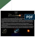 Slayton. Astronomy Project Summary Paper
