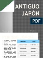 Antiguo Japón.pptx
