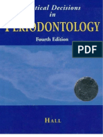 Critical Decisions in Periodontology