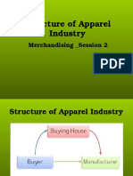 2.FM_02_ Structure of Apparel Industry