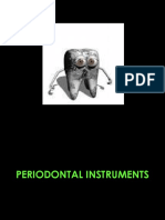 Periodontal Instruments (1)