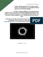 Honourable Eclipse Company (v1.4)