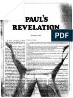 Kenneth E Hagin - Paul's Revelation, March 1978