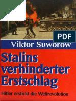 Viktor.Suworow.-Stalins.verhinderter.erstschlag.(2000)