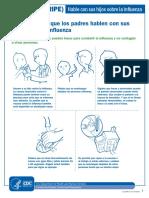 Consejo Padres Influenza