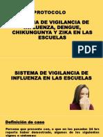 Protocolo de-Vigilancia Influenza