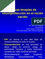 Uci 2. Neuroprotección en El Recien Nacido
